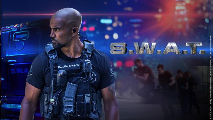 S.W.A.T. - 61. Témoin protégé