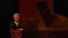 image du programme PIerre Hantaï joue trois suites anglaises de Bach
