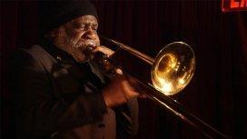 image du programme Frank Lacy Quartet au Zinc Bar (New York)