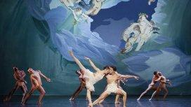 image du programme Psyché de A. Ratmansky - Paris Palais Garnier