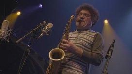 image du programme Bojan Z & Julien Lourau - Jazz sous les pommiers