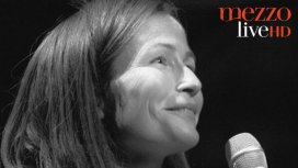 image du programme Susanne Abbuehl au festival Jazz Onze+
