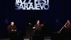 image du programme Taksim Trio - Jazz Fest Sarajevo