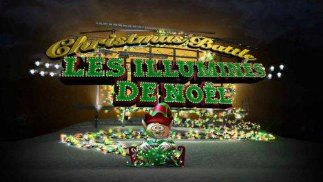 Christmas battle : les illumines de noel saison 3