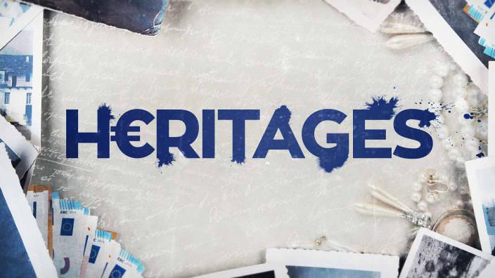 Heritages speciale meghan et harry : le couple