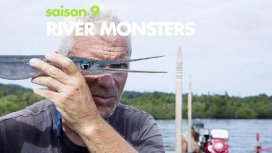 image du programme RIVER MONSTERS