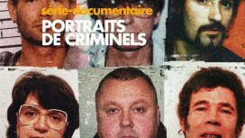 image du programme PORTRAITS DE CRIMINELS