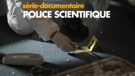 image du programme POLICE SCIENTIFIQUE