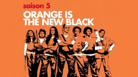 image du programme ORANGE IS THE NEW BLACK
