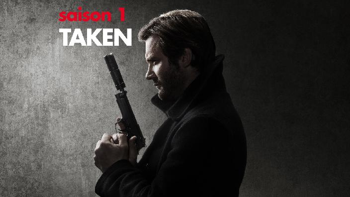Image du programme TAKEN
