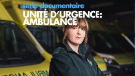 image de la recommandation UNITÉ D'URGENCE : AMBULANCE