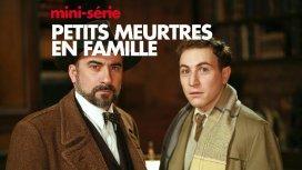 image du programme PETITS MEURTRES EN FAMILLE