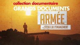 image de la recommandation ARMÉE, À L'ÉCOLE DE L'ENGAGEMENT