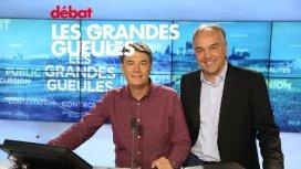 image du programme LES GRANDES GUEULES