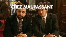 image du programme CHEZ MAUPASSANT