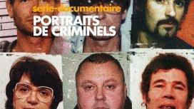 image de la recommandation PORTRAITS DE CRIMINELS