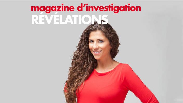 Image du programme REVELATIONS