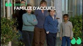 image de la recommandation FAMILLE D'ACCUEIL