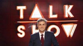 image du programme TALK SHOW