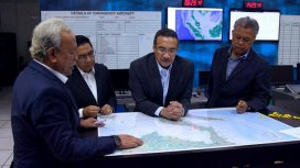 image du programme MH370: INSIDE THE SITUATION ROOM