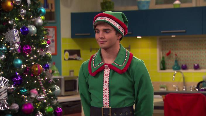 0015. Joyeux Noël, Max !