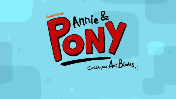 0112. L'épouvantail / Les Pommes-Pony