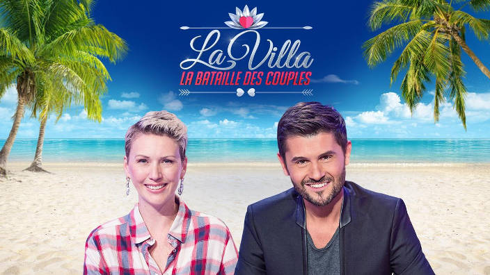 La villa : La bataille des couples - Episode 41