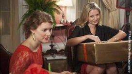 image du programme Le Noël des soeurs March