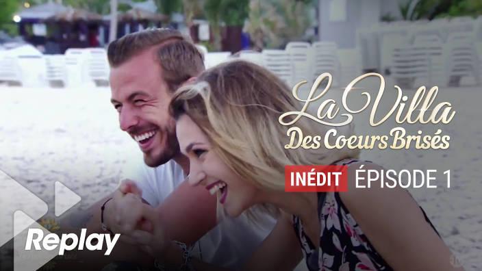 La villa des coeurs brisés - Episode 1