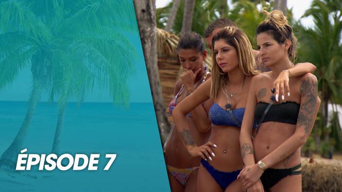La villa des coeurs brisés - Episode 7