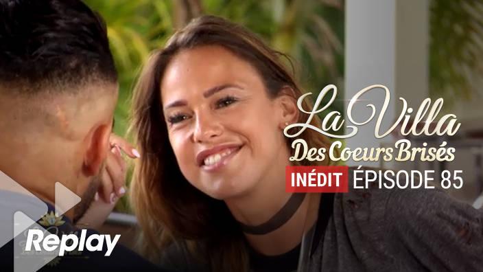 La villa des coeurs brisés - Episode 85