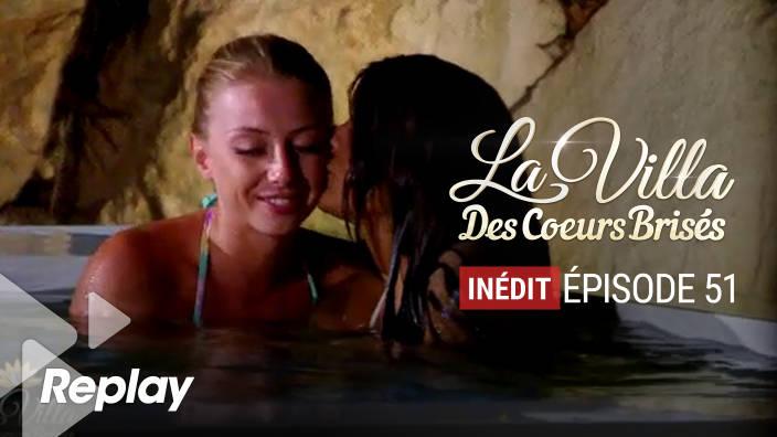 La villa des coeurs brisés - Episode 51