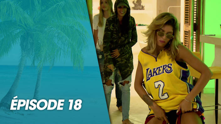 La villa des coeurs brisés - Episode 18
