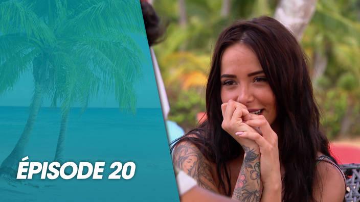La villa des coeurs brisés - Episode 20