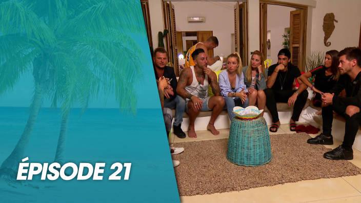 La villa des coeurs brisés - Episode 21