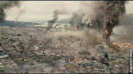 image du programme San Andreas : Alerte séisme