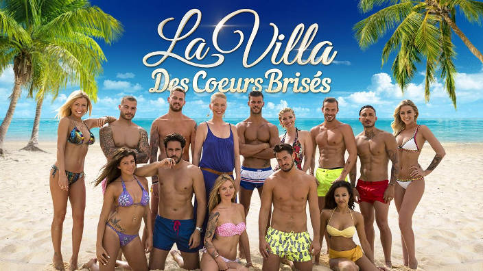 La villa des coeurs brisés - Episode 28