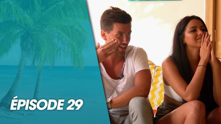 La villa des coeurs brisés - Episode 29
