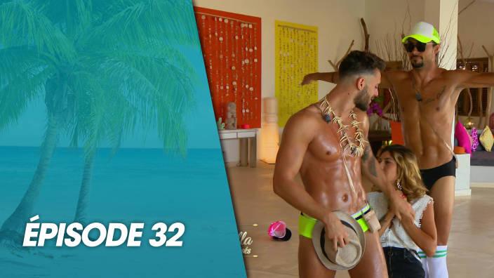 La villa des coeurs brisés - Episode 32