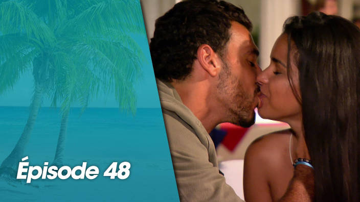 La villa des coeurs brisés - Episode 48