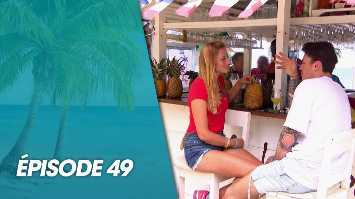 La villa des coeurs brisés - Episode 49