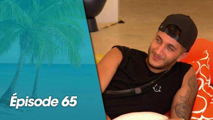 La villa des coeurs brisés - Episode 65