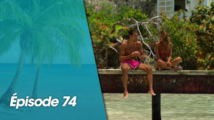 La villa des coeurs brisés - Episode 74