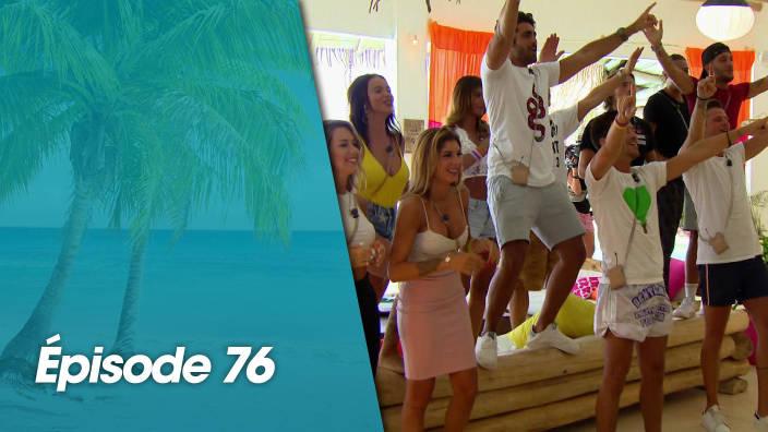 La villa des coeurs brisés - Episode 76