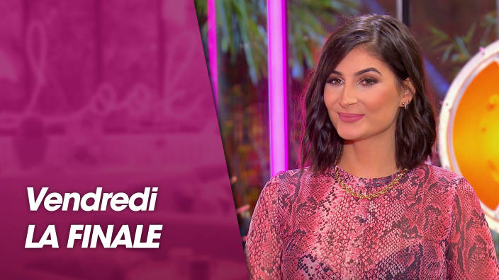 Beauty match : le choc des influenceuses - Finale
