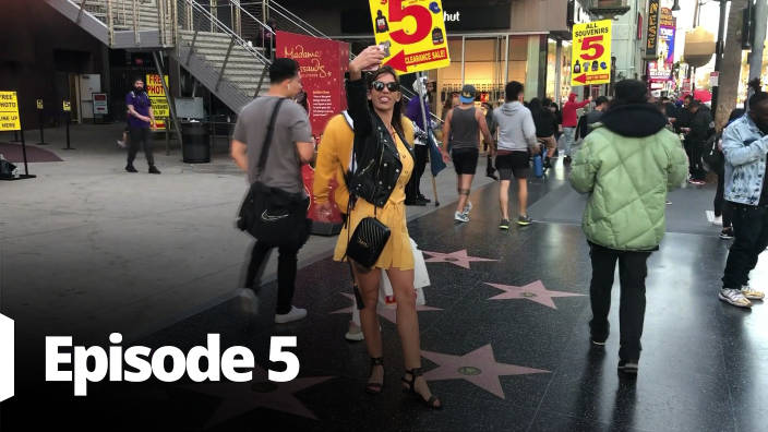 FOLLOW ME, 7 it girls à Coachella - Episode 05
