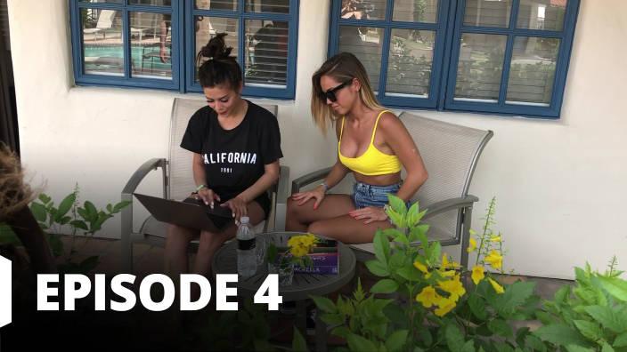 FOLLOW ME, 7 it girls à Coachella - Episode 04