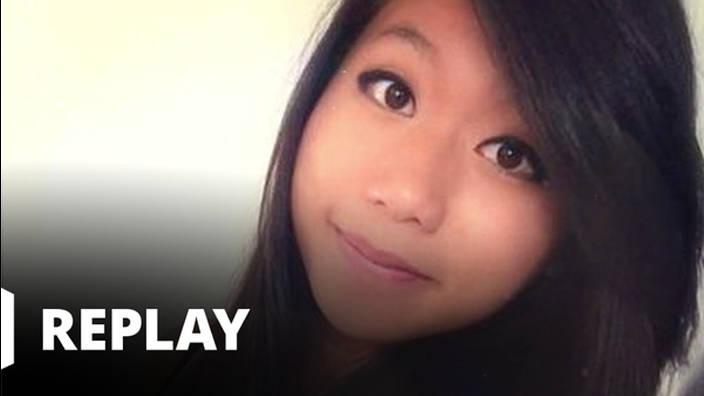 Chroniques criminelles - L'affaire Sophie Le Tan