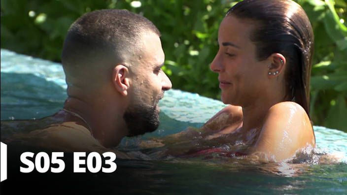 La villa des coeurs brisés - Episode 3