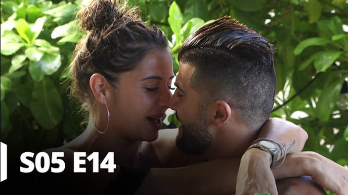 La villa des coeurs brisés - Episode 14
